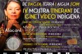 IX Mostra Itinerant de Cine i Vídeo Indígena del País Valencià a Alacant