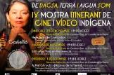 IX Mostra Itinerant de Cine i Vídeo Indígena del País Valencià a Castelló