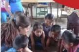 Presentació en Castelló del Programa d'Intercanvis d'Experiències Educatives amb Guatemala