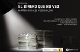Conferencia: El dinero que no ves: Desigualdad y Paraísos Fiscales