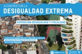 """Exposición: """"Desigualdad y Fiscalidad"""""""