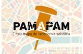 """Presentació """"PAM A PAM"""" en València"""