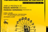Charla Antinuclear
