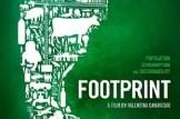 """Mostra de Cine """"Salut, Drets, Acció"""" con la película Footprint"""