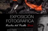 """Exposicion fotografica """"Vientos del pueblo Sirio"""""""