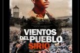 """Presentación del cortometraje documental """"Vientos del Pueblo Sirio"""""""
