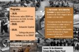 Actividades entorno a la celebración de los Derechos Humanos de la Nostra Ciutat, el Teu Refugi