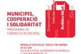 Curso de Compra Pública Ética en Morella: Cómo convertir las compras de las Administraciones en un acto de responsabilidad social y medioambiental, paso a paso.