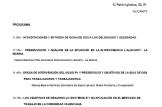 ACTO DE PRESENTACIÓN DE LA GUÍA DE LOS ODS PARA TRABAJADORES Y TRABAJADORAS