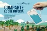 """lanzamiento de la Campaña Manos Unidas """"Comparte lo que importa"""" en Alicante"""