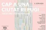 """II Jornada de buenas prácticas: """"Cap a una Ciutat Refugi"""""""