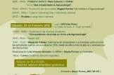 I Encuentro por la agroecología en l'Horta Oest (Valencia)