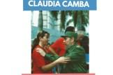 Claudia Camba, presidenta de la Fundación Un Mundo Mejor es Posible y coordinadora de la solidaridad cubana en Argentina, expone en Valencia los logros de la cooperación Sur-Sur