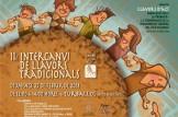 11é Intercanvi de llavors tradicionals de TURBALLOS