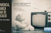 """""""Transparència i llibertat de premsa"""" amb Jesús Cintora"""