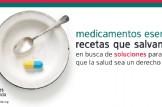 Curso: Derechos Humanos, salud y medicamentos esenciales