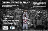 Ciberactivismo en África