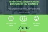 Curso Online. GRATUITO. Entrelazando Desarrollo y Ciudadanía. Fundación MUSOL