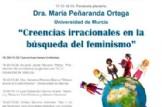 IV Jornadas Igualdad de Género 18.04 Universitat de València
