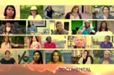 """Documental """"Amanecera y veremos, mujeres protagonistas de paz en Colombia"""""""