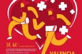VI Carrera Solidaria de Cruz Roja - Valencia 2018