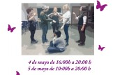 Taller mixto Teatro de las Oprimidas: cuerpos y género