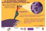 LA ECONOMÍA FEMINISTA:  Retos frente al conflicto capital-vida