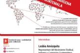 Jornades de Solidaritat amb la població indígena i camperola de Guatemala
