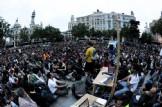 VII aniversari 15M València #7Años15M