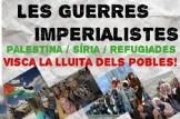 CONCENTRACIÓN URGENTE en Alicante contra la violencia y en apoyo del pueblo palestino