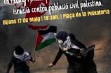Castelló de la Plana amb Gaza, Palestina