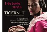 """Proyeccion de """"Tigernut, la patria de las mujers íntegras"""""""