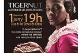 """Proyeccion de """"Tigernut, la patria de las mujers íntegras"""" en Xàtiva"""