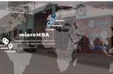Acto de presentación del programa microMBA en Valencia