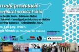 """Charla-presentación del """"Informe sobre el movimiento sirio noviolento"""""""