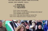 "Jornada ""Pobles oprimits, pobles en resistencia: Palestina, Kurdistan, Sahara"""