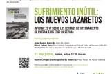 Informe 2017 sobre los Centros de Internamiento de Extranjeros (CIE) en España