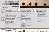 """Estrena del Documental """"Els Fils del Tauler"""""""