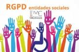 Jornadas impacto RGPD en entidades de acción social