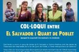 Col·loqui entre El Salvador i Quart de Poblet