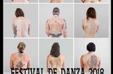 """""""Nosotras"""" Festival de danza 2018 Amparo Tórtola a beneficio de AHUIM"""
