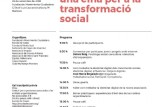 La Comunicació, una eina per a la transformació social