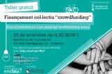 """Curs d'introducció al """"crowdfunding social"""" amb la plataforma GOTEO"""