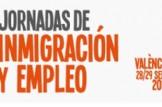 Jornadas de Inmigración y Empleo