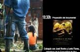 """Charla: Comunidad de paz de San José de apartadó """"Dignidad y resistencia campesina en Colombia"""""""