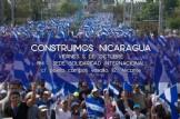 """""""Construimos Nicaragua"""""""