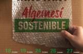 Mobilitzaciones de POBRESA ZERO 2018 en Algemesi