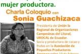 Charla_Coloquio_con_Sonia_Guachizaca_/_SPP_Ecuador