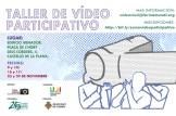 CURSO GRATUITO DE VIDEO PARTICIPATIVO Y COMUNICACIÓN TRANSFORMADORA POR LA SALUD GLOBAL