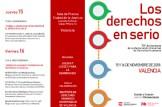 """Jornada """"Los Derechos en serio"""" 70º Aniversario Declaracion Universal de los derechos humanos"""
